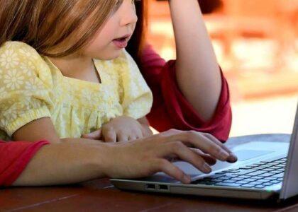 protéger ses enfants des dangers des réseaux sociaux